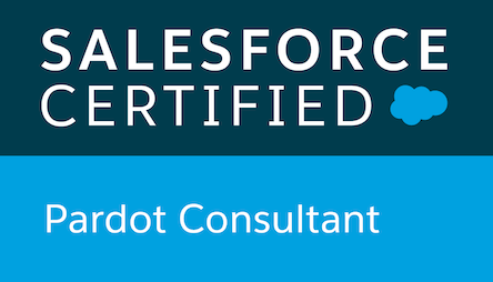 Connect on LinkedIn | Salesforce Certified Pardot Consultant